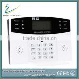 Factory price 99 Wireless & 8 Wired Zone GSM Home security wireless Alarm System                                                                         Quality Choice