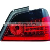 CE CCC certifiction automotive lighting manufacturers waja led rear light and auto led tail lamp for proton waja