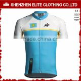 sublimation printing high quality cycling clothing custom