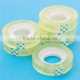 OPP transparent office stationery tape