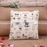 Baby Pillow Bedding Sets Cushion Cover