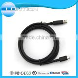 Qualified factory price USB 3.1 type C to USB 2.0 A male cable for Samsung S6 Note 5 Nokia N1 Le Pro Ma OnePlus 2 ZUK Z1 Lumia