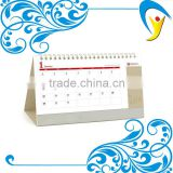 Customized High Quality Multifunctional Calendar Use and Table Calendar Style Calendar Printing