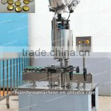 (ROPP Cover) aluminium lug cap sealing machine