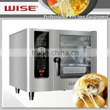 Hot Selling Stainless Steel Combi Steam Oven Commercial Kitchen Equipment