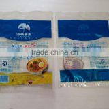 Clear Plastic Food Grade Printed PP Flat Packaging Bag For Noodles                                                                         Quality Choice