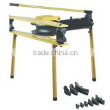 1/2-4 inch STW-4J hydraulic tube bender with metal support