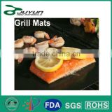 Reusable Nonstick Oven Liners Works With Gas Electric & Toaster Ovens teflon coating food grade
