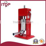 Factory price CV-3 sausage stuffer machine/manual sausage filler/sausage stuffer 3l