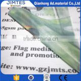 Wholesale price digital printing flag banner / polyester fabric banner