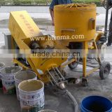 2016 New Designed Low Price Electric Pan Type Concrete Mixer                                                                         Quality Choice