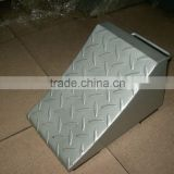 steel wheel chock
