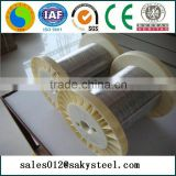 3mm diameter flexible stainless steel wire rope cable 12 meter length