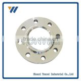 Precision Machining Factory Customized OEM Slip On Face Floor Flange