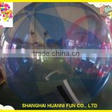 Inflatable Christmas floating water walking ball made in China