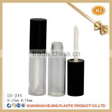 Empty small liquid lipstick tube lip gloss tube for lip care use