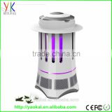 Indoor Electric UV Mosquito Fly Bug Insect control Zapper Killer With Trap Lamp