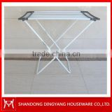 Folding balcony clothes dryers clothes drying rack
