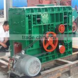 China supplier Quad roller three-stage breaker/super fine breaker/sand making machinery/stone crusher machine