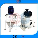 Flour blending machine Wheat flour milling equipment BWSC horizontal and vertical infestation destroyer