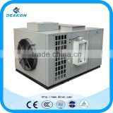 Air to air heat pump dryer/ fruit and vegetable drying machine/food processing ginger dehydrator