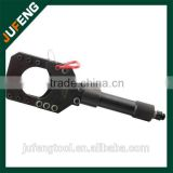 85mm armoured cable cutter hydraulic power cable cutting tool type hydraulic cable cutter