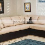 American Style Regional Style and Set,Living Room Furniture Type wood sofa cover