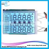 FSTN LCD Employ Top Product charming FSTN LCD Optoelectronic Display
