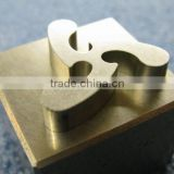 high quality cnc laser/edm cutting service shenzhen laser cut metal ornaments