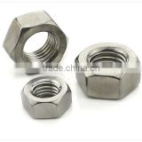 Suppliers exporters best price barrel M3 Stainless steel nuts