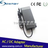 AC to DC constant voltage Adapter 12VDC 8A 96W Switching power supply 100-240VAC Desktop type