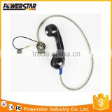 environmently best service wired pay station handset