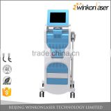 Portable Veet Hair Removal Cream / Hair Removal Diode Laser Machine 1-800ms