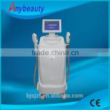 530-1200nm SH-1 Anybeauty Professional Fast Opt High Performance 590-1200nm E-light Ipl Shr Hair Removal Device Bikini Hair Removal