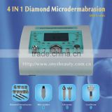 Multifunctional Diamond Dermabrasion Skin No Pain Care Beauty Equipment(SNYS-606) Eyebrow Removal