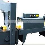 Semi-Automatic Sleeve Type Heat Shrinkable Film Packaging Machine