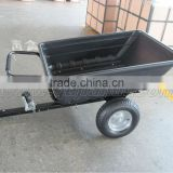 800lb ATV tipping utility trailer