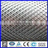 decorative aluminum expanded metal mesh panels/small hole expanded metal mesh/iron bbq grill expanded metal mesh in hot sale