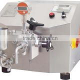 hot sales homogenizer FB-110X High Pressure Homogenizer for pharmaceutical, biological, food, emulsion, suspension