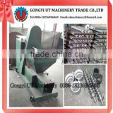 UT Charcoal Briquette Making Machine, Charcoal Briquette Extruder Machine ( website: utmachinery )
