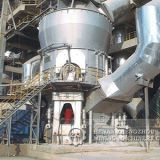 ZK Vertical Cement Grinding Mill