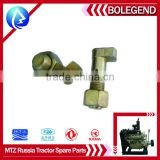 MTZ-80 screw ,nut plate,all model ,Russia MTZ tractor model spare parts , China supplier