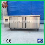 High quality worktable fridge with cheap price