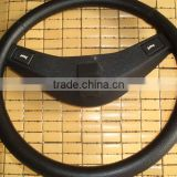 golf car electric vehicle steering wheel