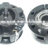 MAZDA B series,Fighter 99-01 FOR-D Ranger Courier locking free wheel hubs B038 S234-33-205C S23433205C