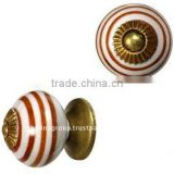 Drawer and Ceramic Hardware Knobs-A