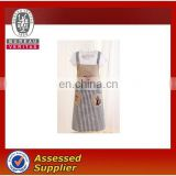 Female cooking cute apron cheapest price