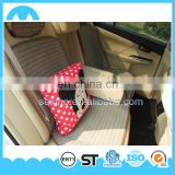 plush backrest cushion ,waist cushion used in car