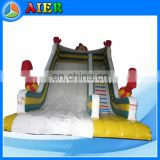 Commercial Quality Cheap Inflatable clown Slide for Kids