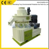 Hot Sale TYJ550-III Wood Pellet Machine with CE